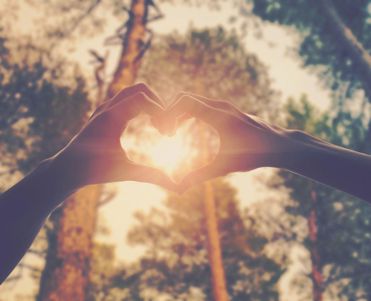 31 Days of Self Love