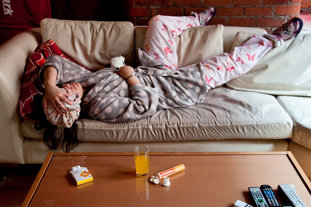 8 Tips For A Hangover