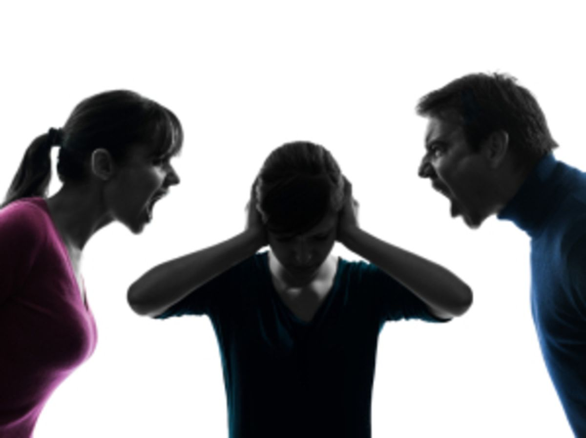 Why A Good Divorce Is Better Than A Bad Marriage