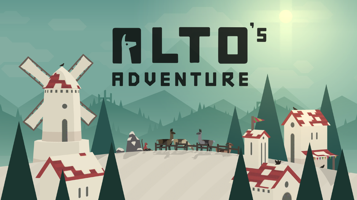 Alto's Adventure Is One Of My Favorite Games, And Here's Why