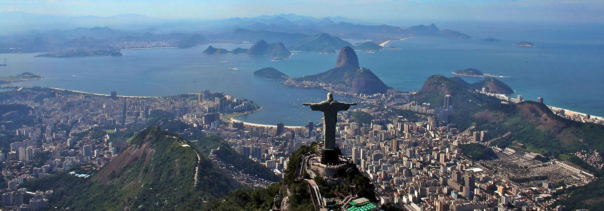13 Myths About Brazil