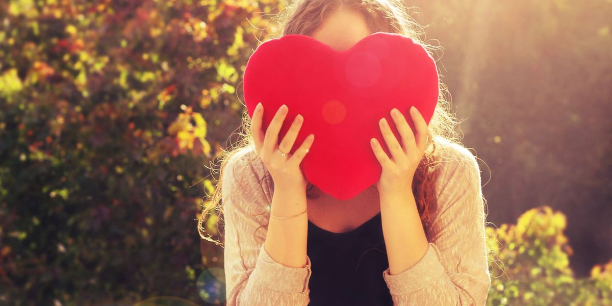 13 Reasons To Love Yourself Today