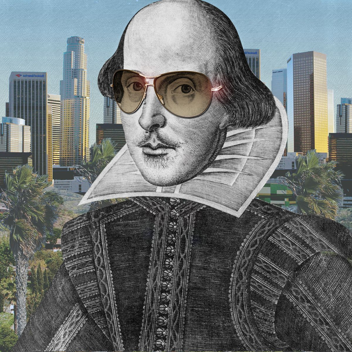 Is Shakespeare Still Relevant?