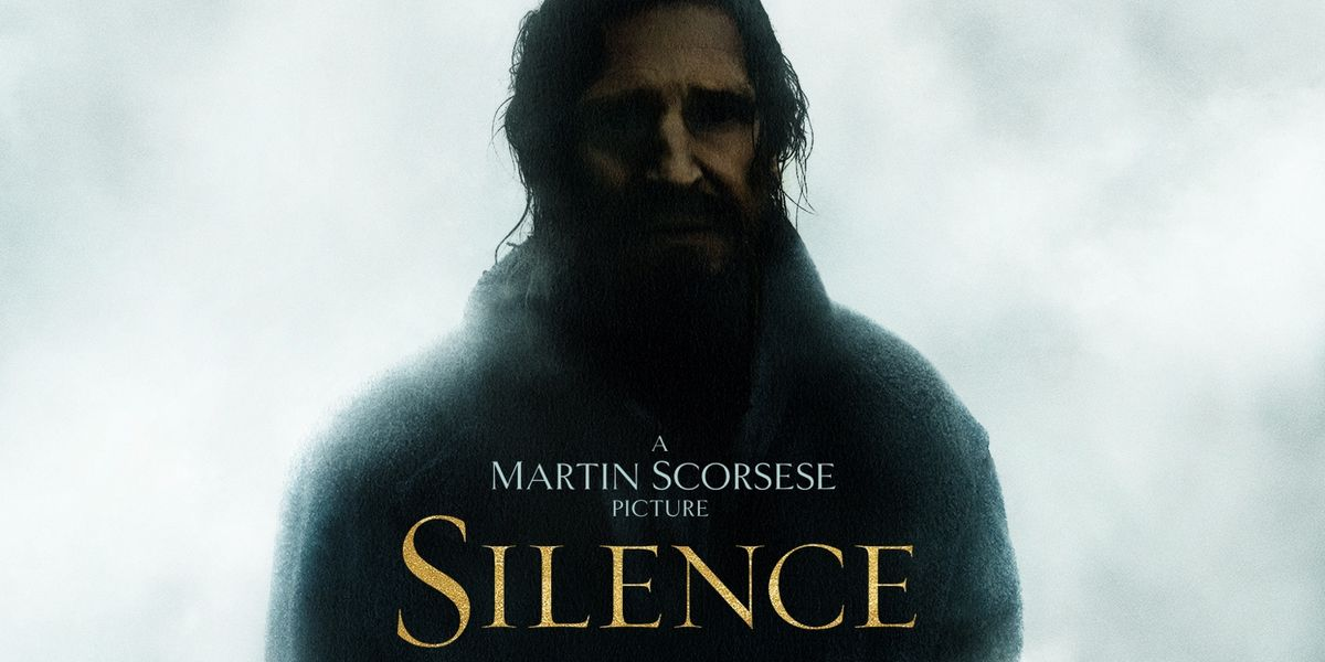 Scorsese's Silence and Cultural Reformation