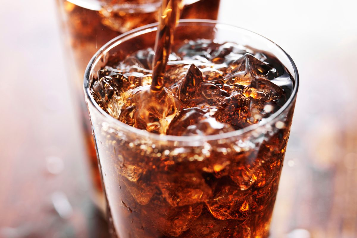I Stopped Drinking Soda For My New Years Resolution And Here's What Happened
