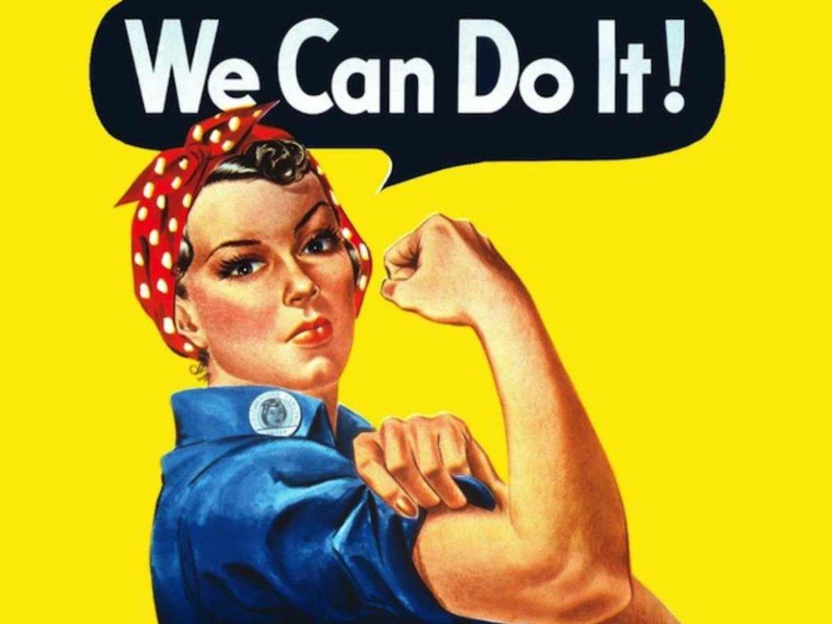 10 Quotes By Awe-Inspiring Women To Get You Through Anything
