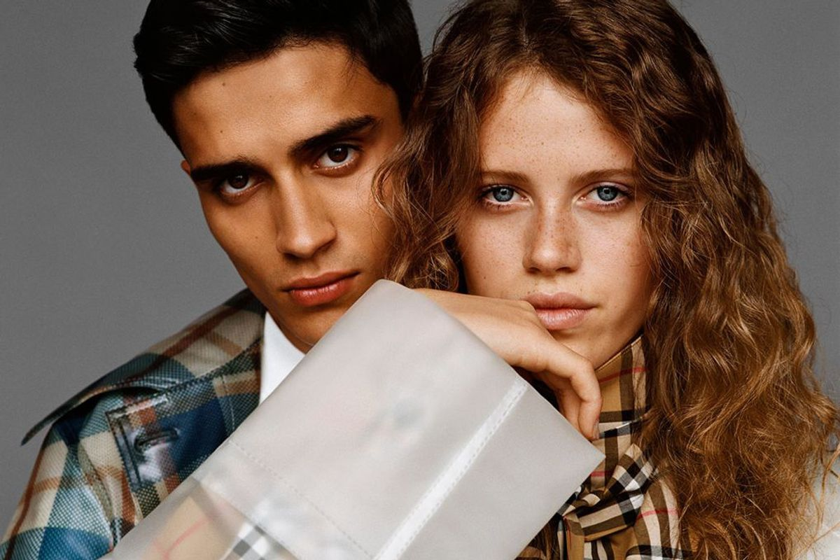 Watch the Burberry September 2017 Show Live