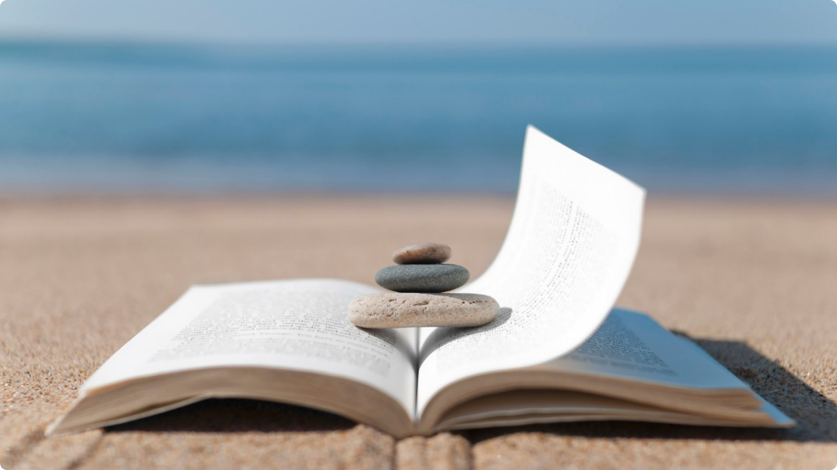 5 Books You Should Check Out This Summer