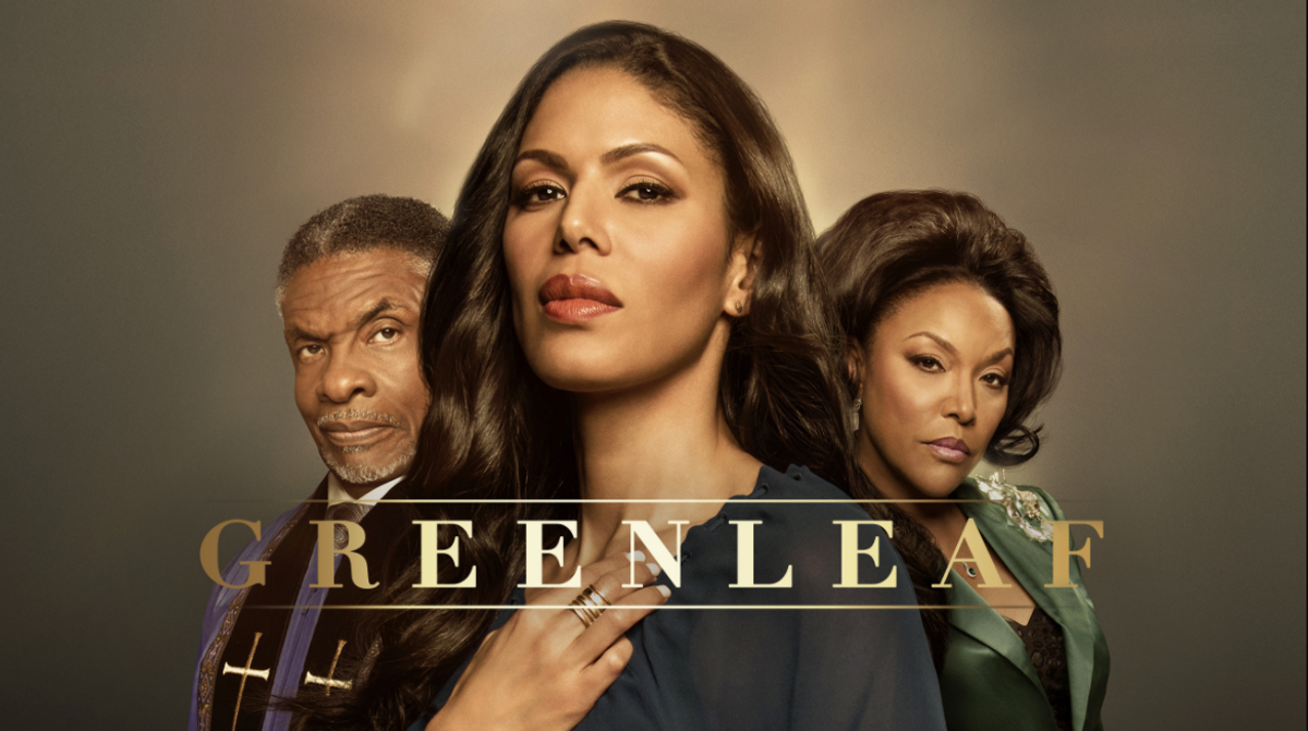 """""""Greenleaf"""": Trust Me, This Family Is Far From Lucky"""