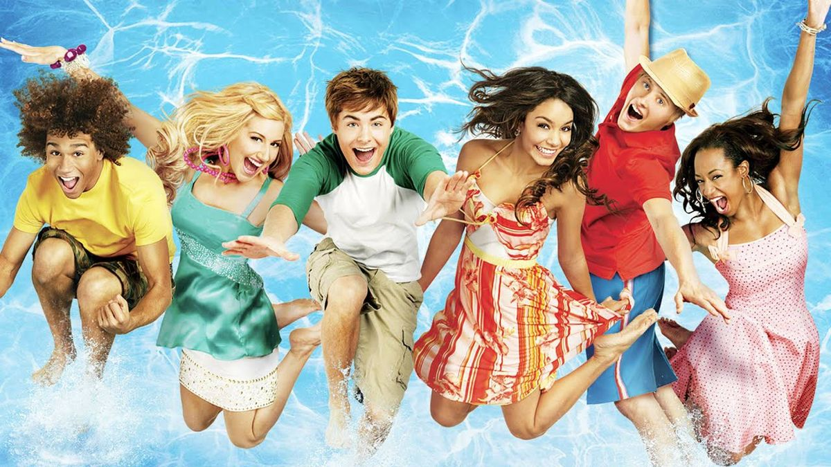 Why The High School Musical Franchise Was Extremely Progressive
