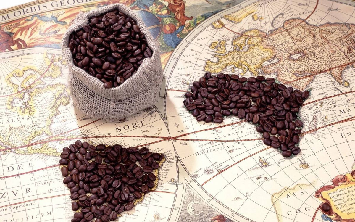 20 Coffee Traditions From Around The World
