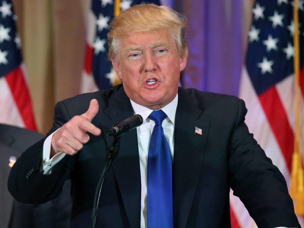 The Death Of Trumpcare