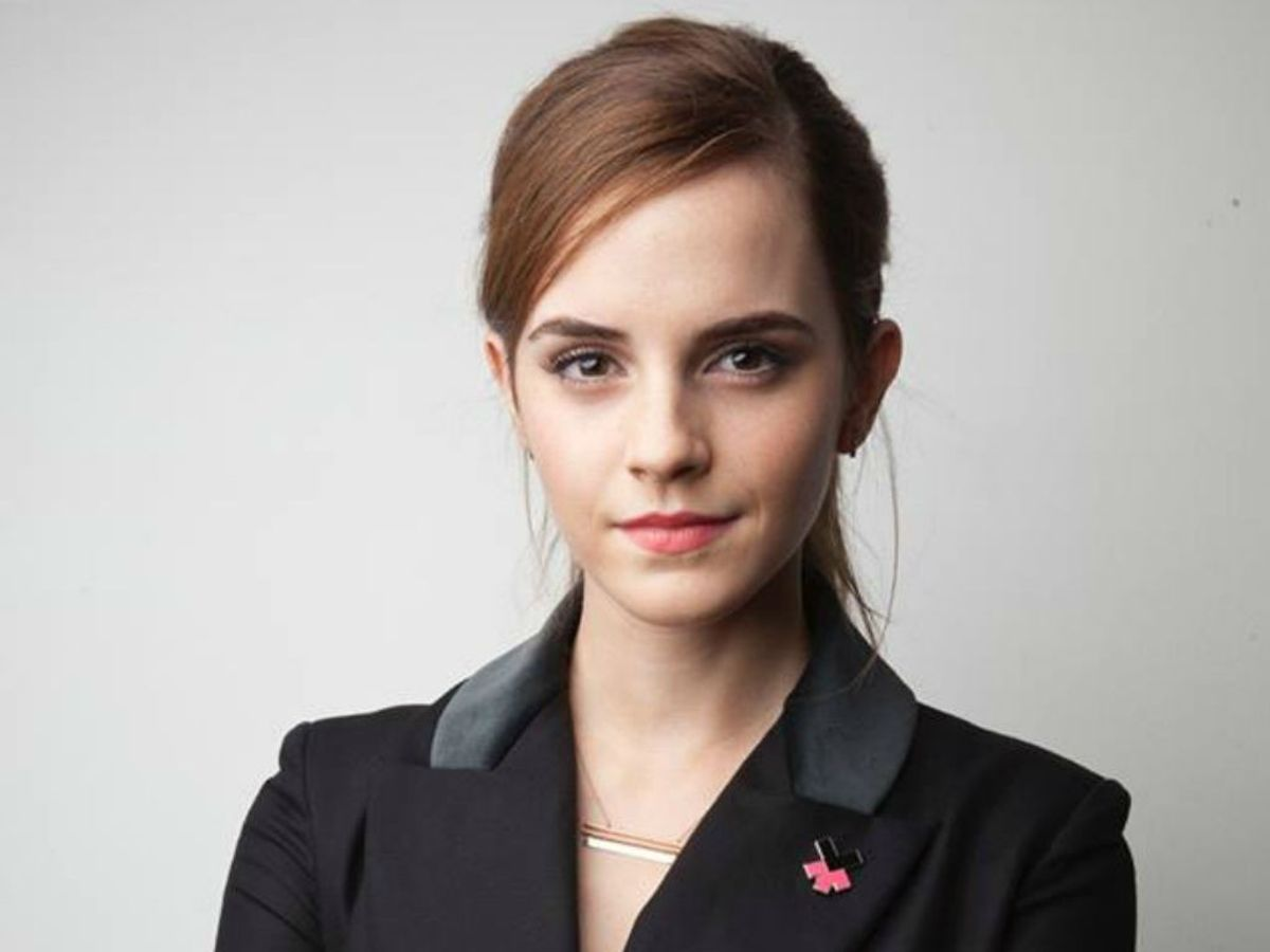 24 Reasons Why Emma Watson Is The Coolest Person On Earth
