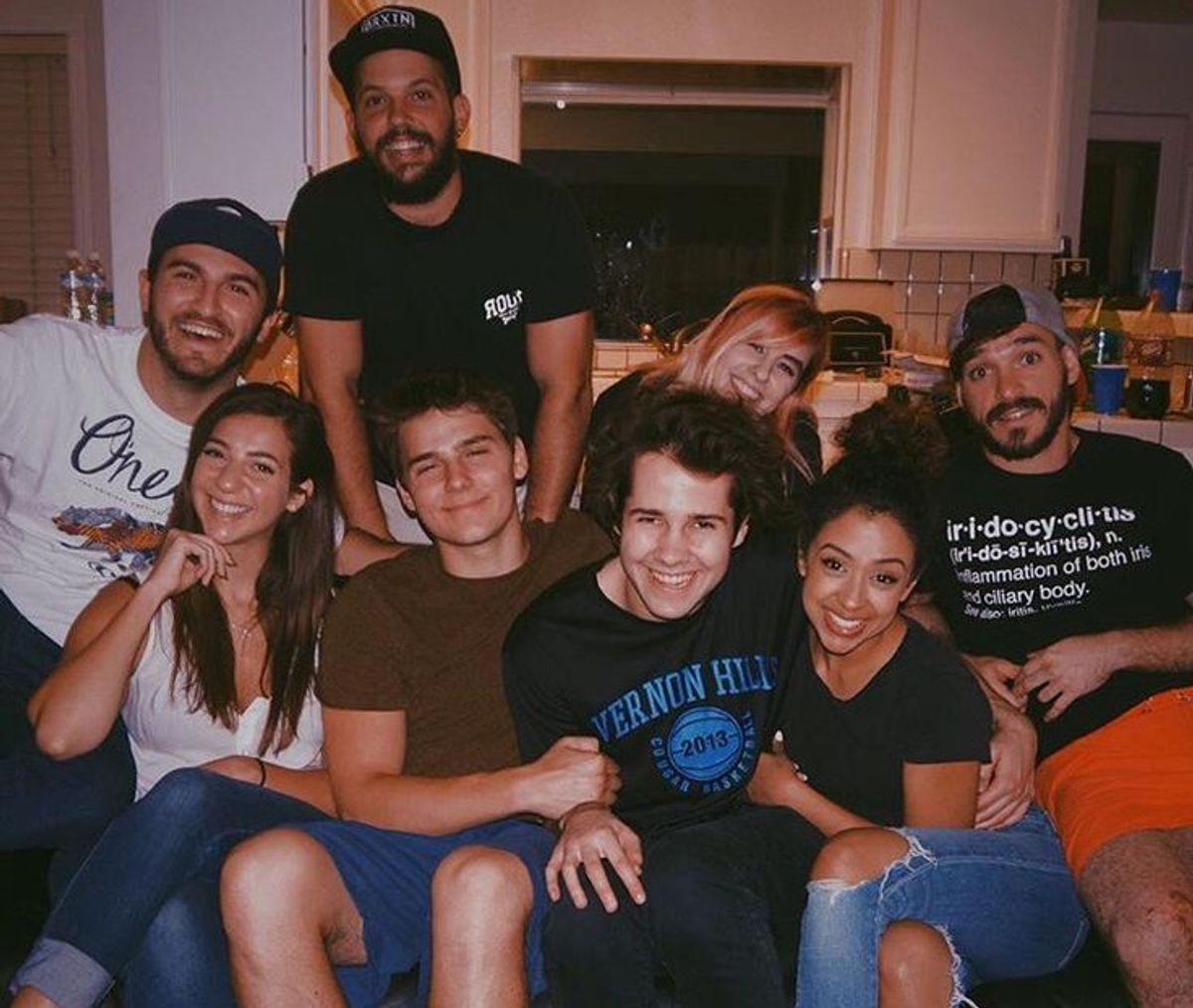 6 Reasons Why You Should Be Watching David Dobrik's Vlogs