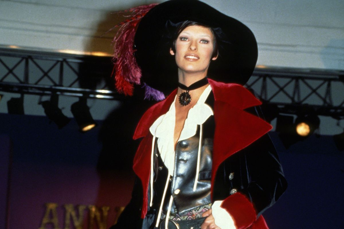 The Ten Most Unforgettable Shows of New York's Past Fashion Weeks