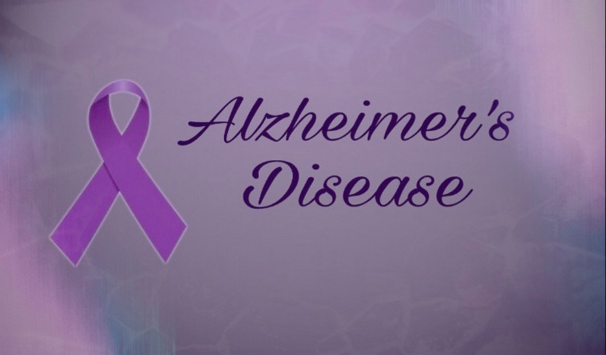 At The Age Of 15, Alzheimer's Took Something From Me
