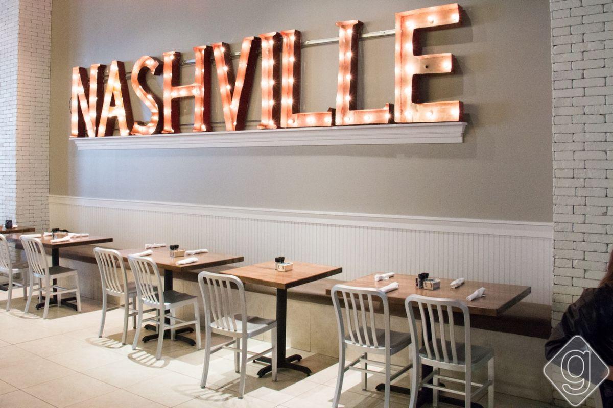 7 Nashville Murals You Must Visit