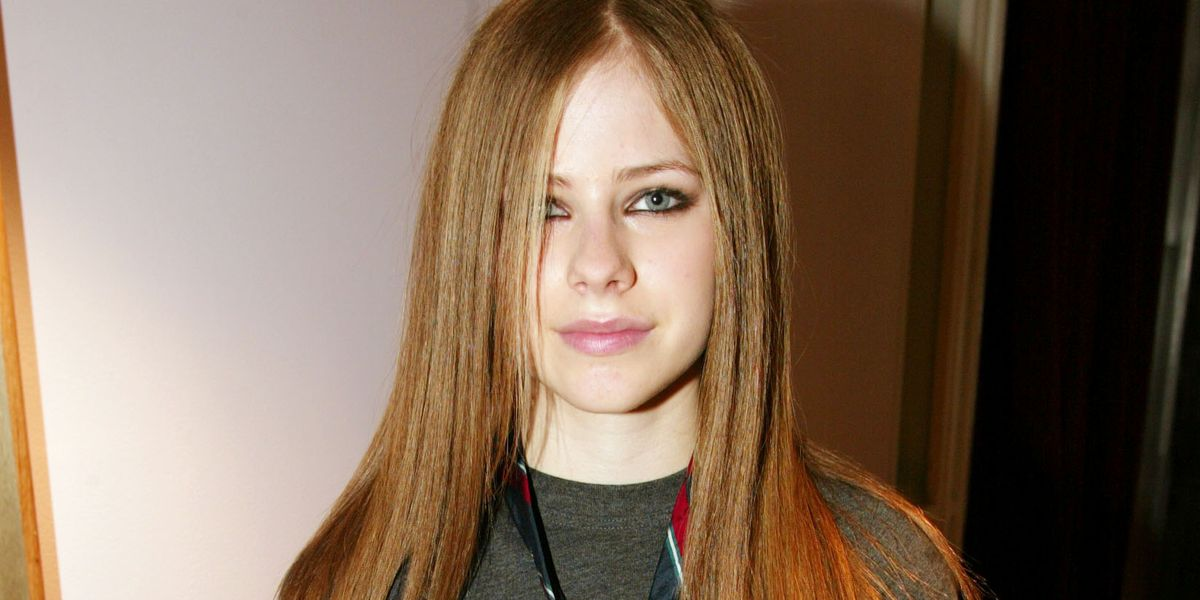 Avril Lavigne is the Most Dangerous Celebrity to Google
