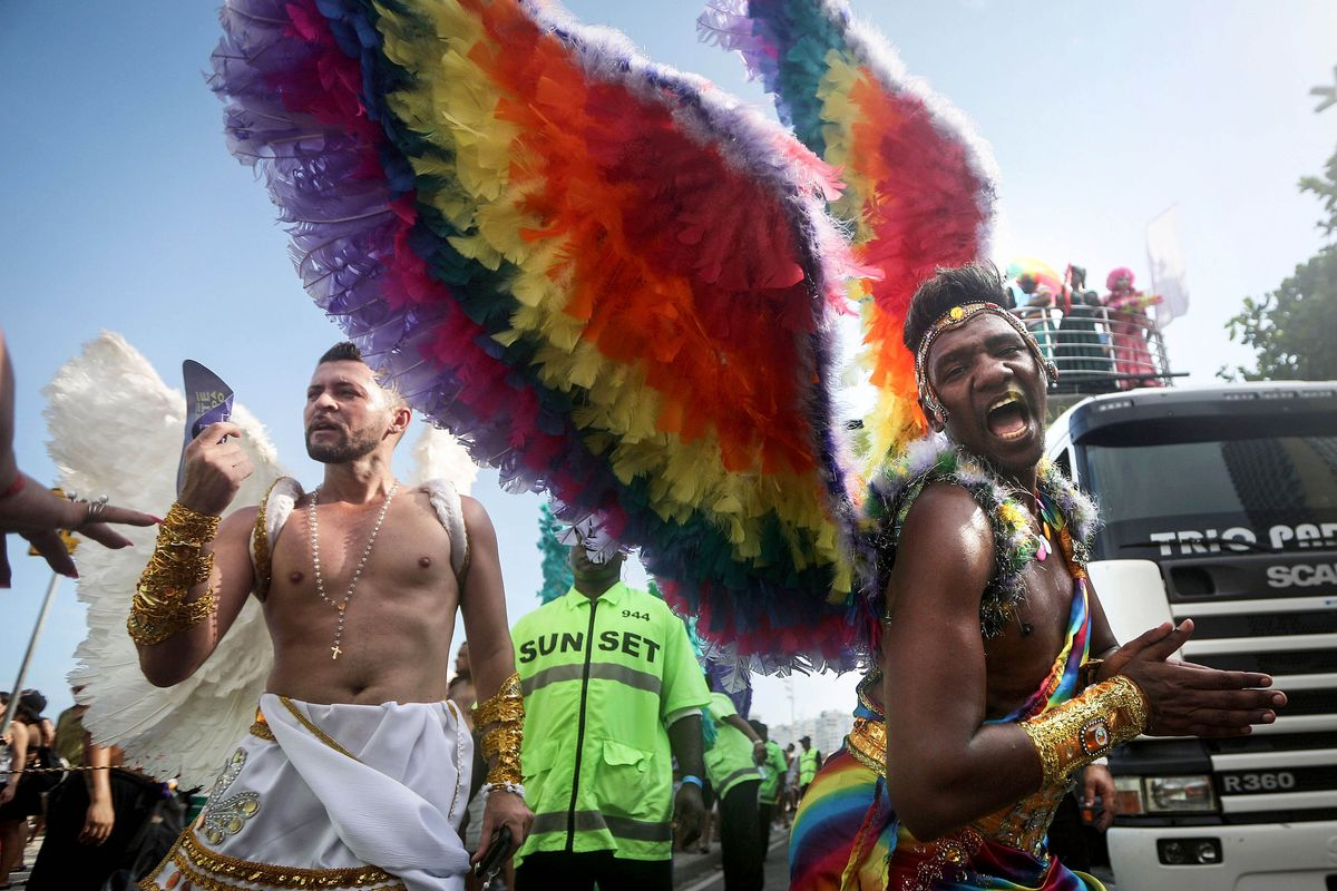 Brazilian Judge Rules Homosexuality Is a Disease, Legalizes Conversion Therapy