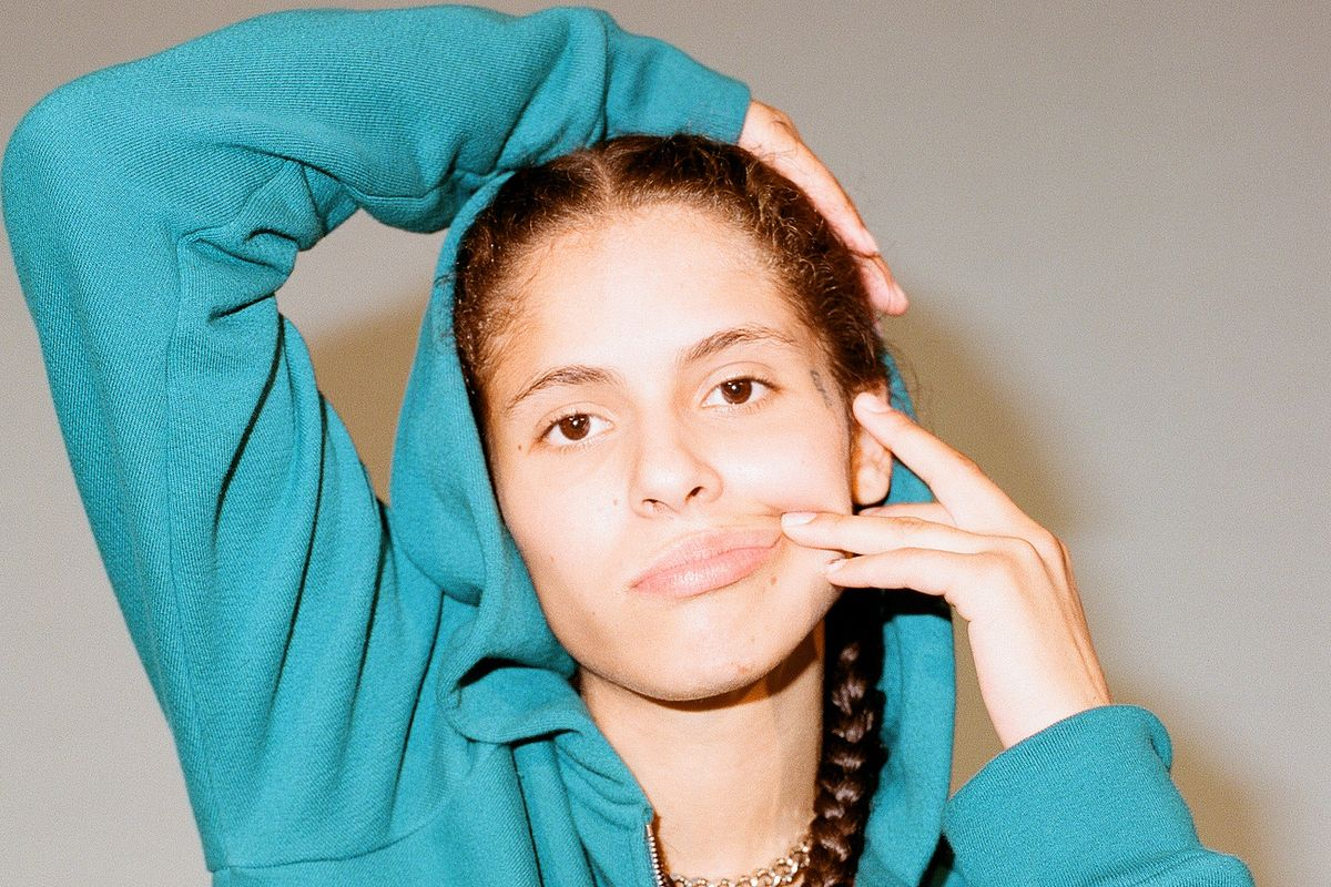 Beautiful People: 070 Shake is the Change She Wants to See