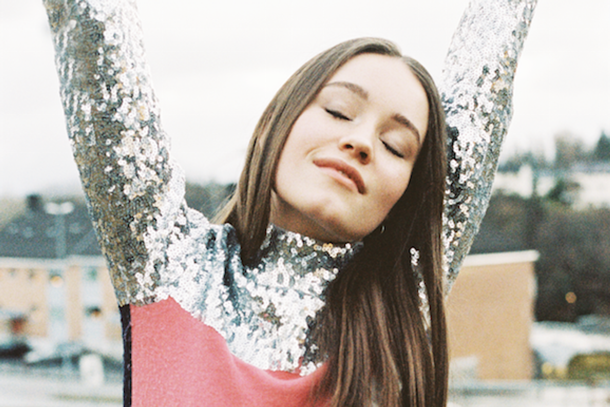 Beautiful People: Sigrid Won't be Slowing Down Anytime Soon