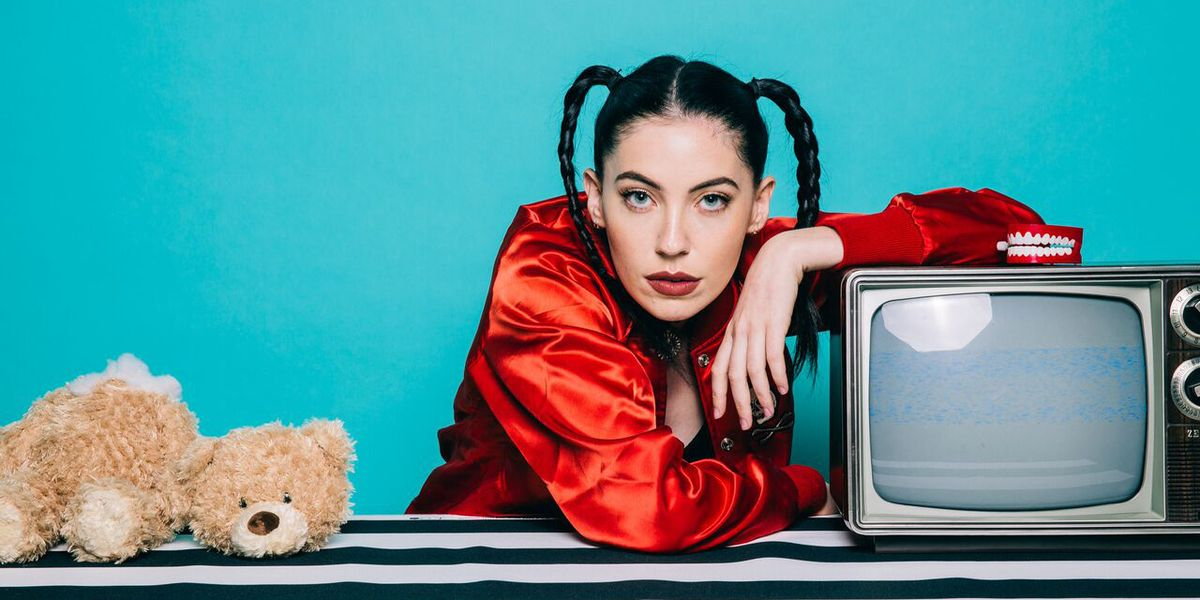 Beautiful People: Bishop Briggs is Here to Remind Us Different is Cool