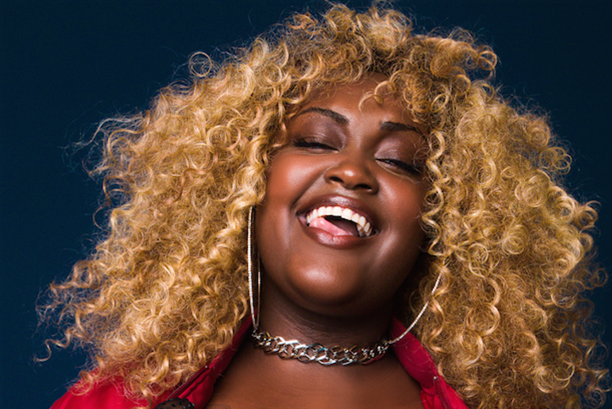 Beautiful People: CupcaKke Deserves to Rule the World