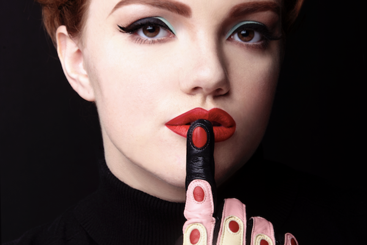 "Beautiful People: Actress Shannon Purser Is on the ""Rise"""