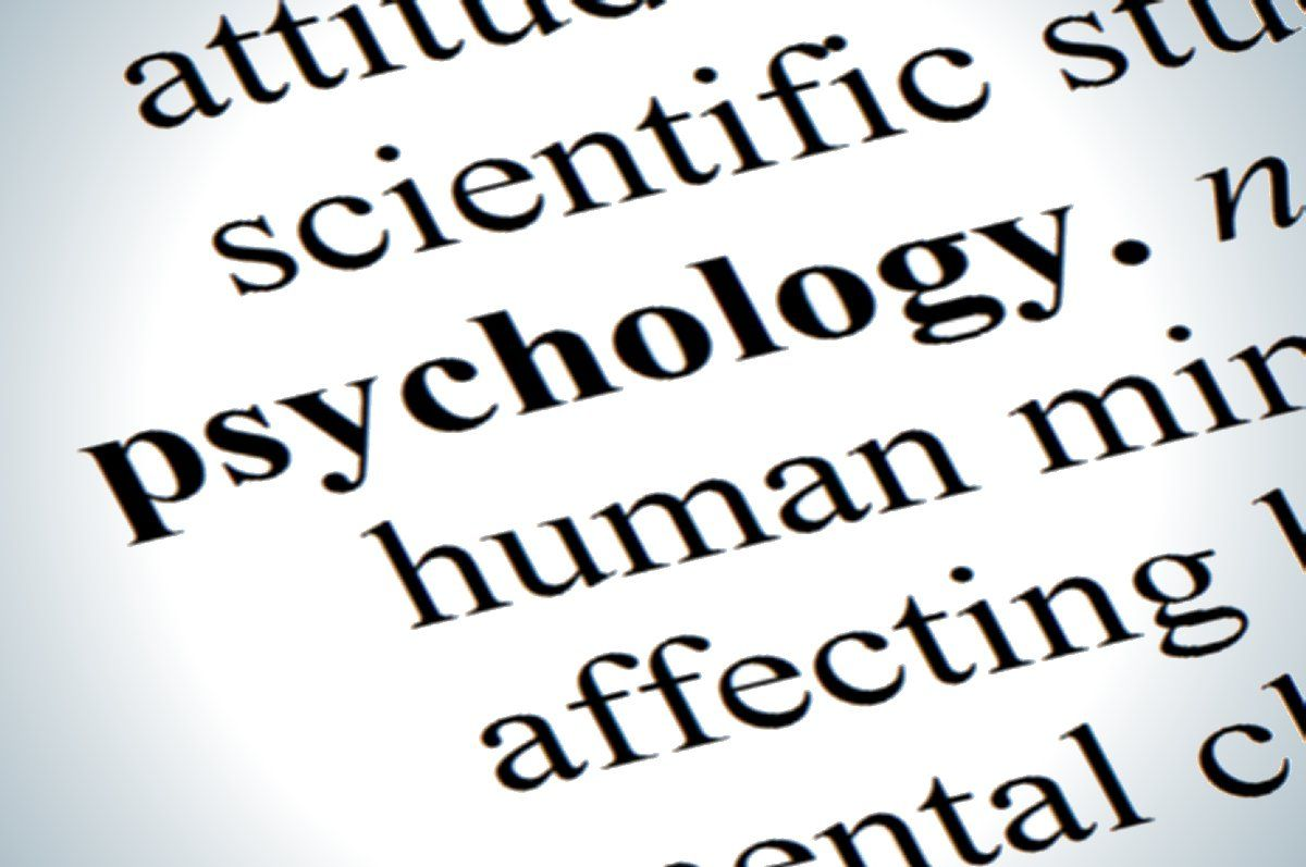 How The Field Of Psychology Impacts My Daily Life
