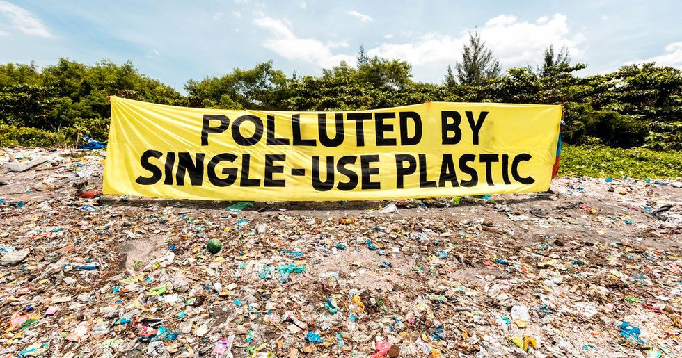 Nestlé, Unilever, P&G Among Worst Offenders for Plastic Pollution in Philippines Beach Audit