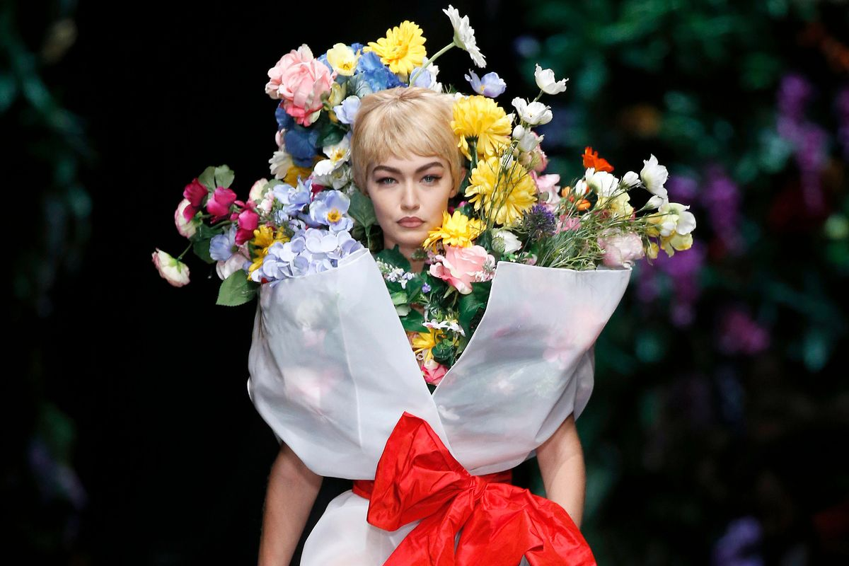 The Paper Point of View: N21, Moschino and More Faves From Milan Fashion Week Day 2