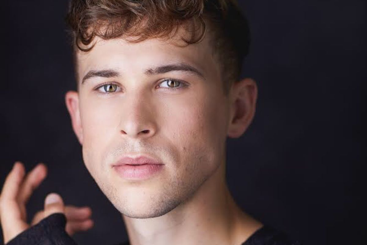 Beautiful People: Tommy Dorfman Wants to Use Acting for Advocacy