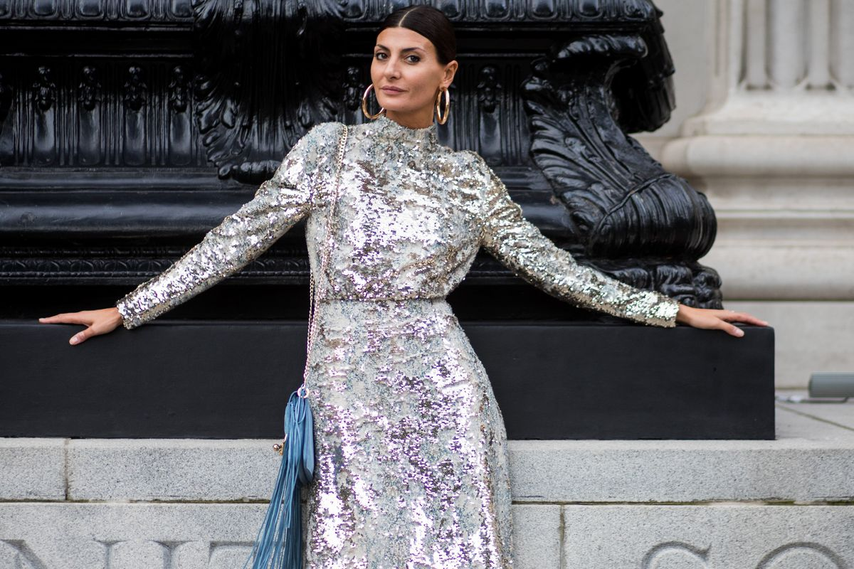 Giovanna Battaglia Talks About Her Pop-Up Shop at Bergdorf Goodman