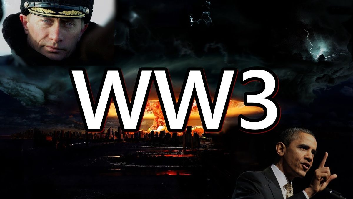 United States- North Korea-And World War III