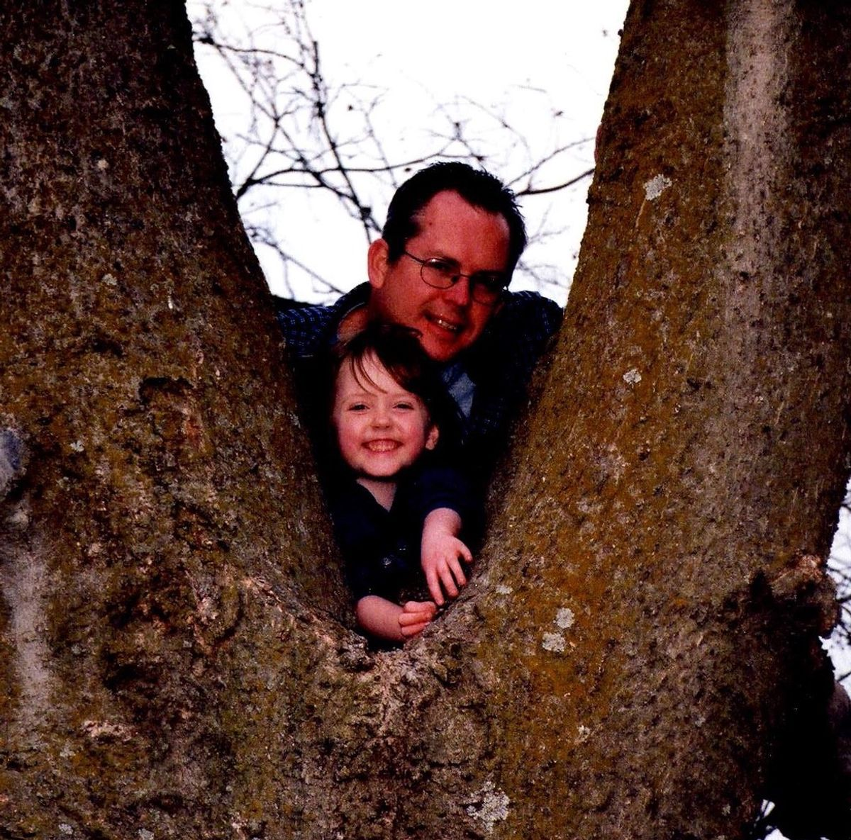 11 Signs You're Your Father's Daughter