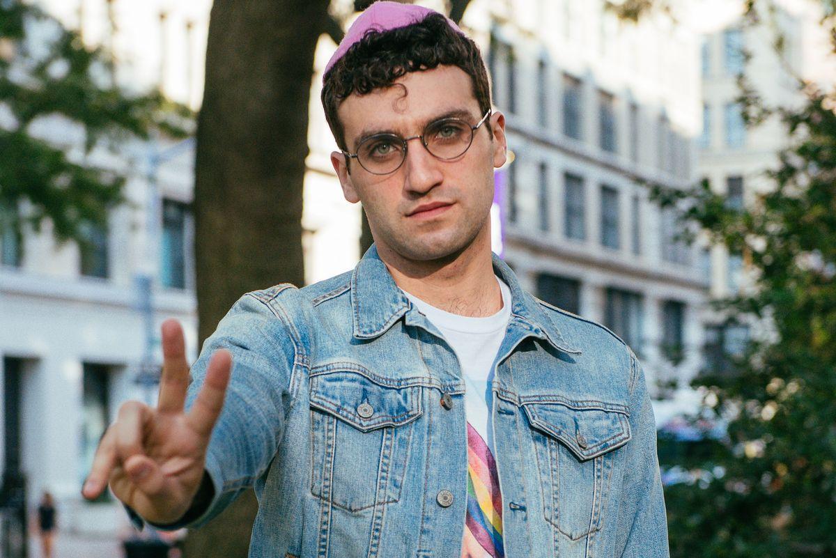Beautiful People: Adam Eli Makes Social Media Activism Work for the LGBTQ Community