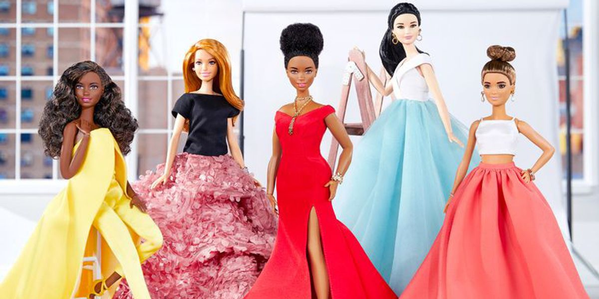 Christian Siriano's Adorable Diverse Barbies Pay Tribute to Leslie Jones and Solange