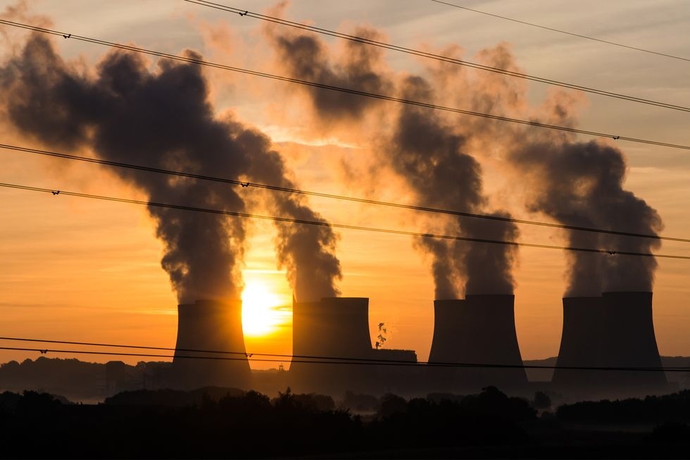 New Study: Global Warming Limit Can Still Be Achieved