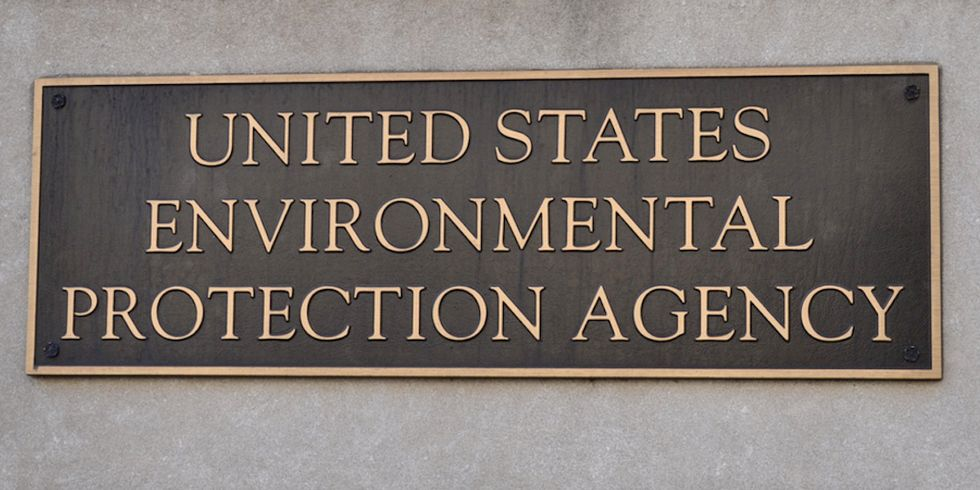 Trump's Pick for Top EPA Post Under Scrutiny for Deep Ties to Chemical Industry