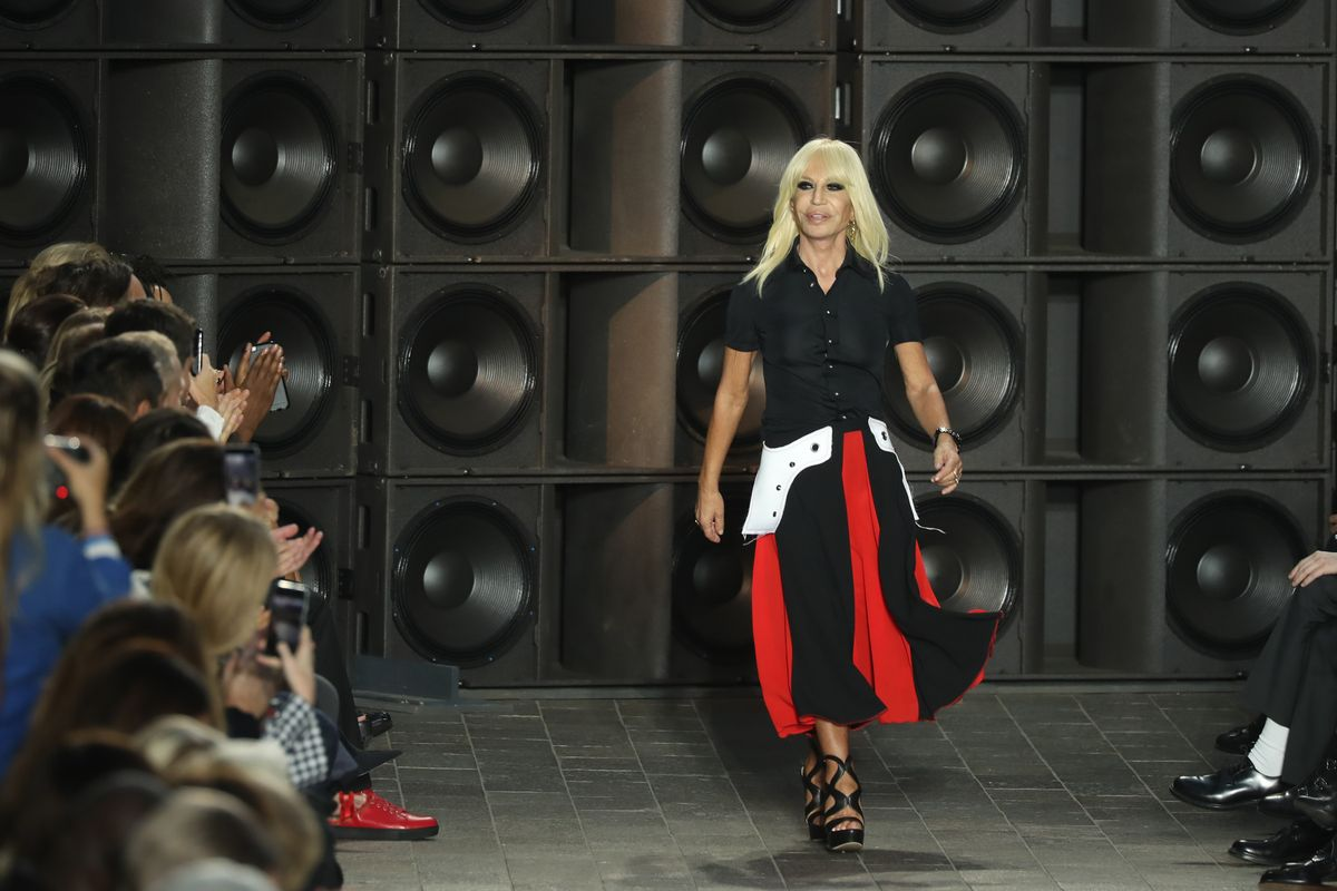 The Top Ten Moments of London Fashion Week