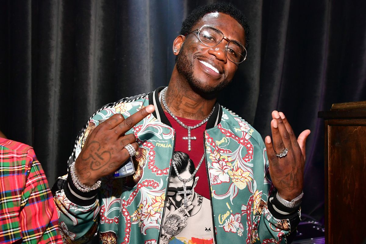 Ultimate Renaissance Man Gucci Mane Says He's Writing a Screenplay