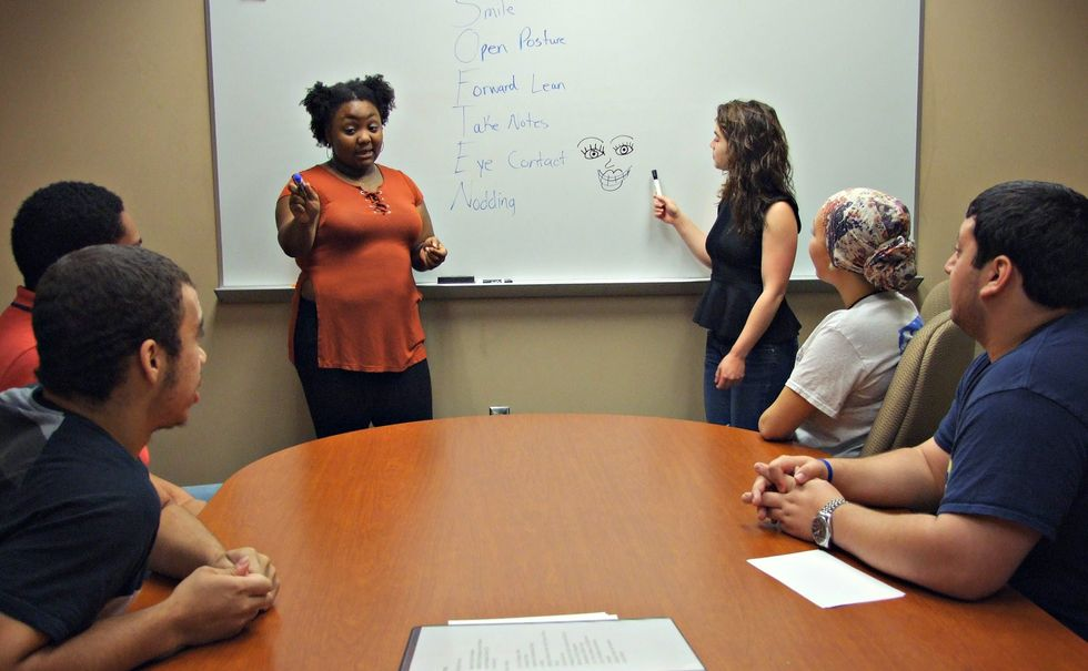 Why Speaking Centers At Universities Are So Important