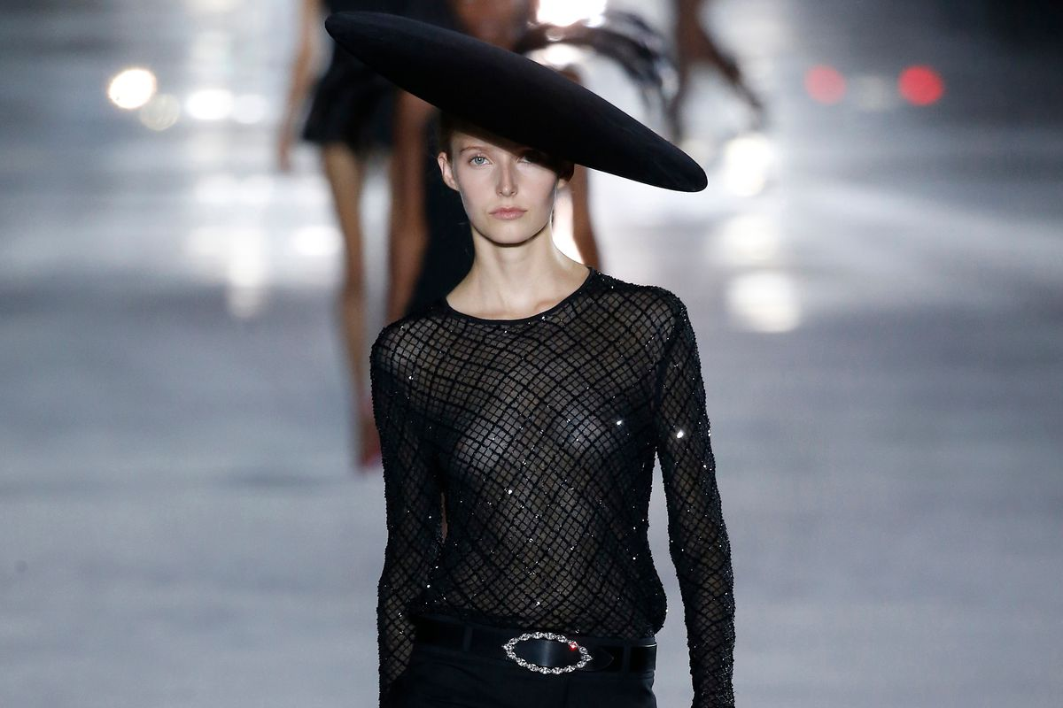 The Paper Point of View: Dior and More Faves From Paris Fashion Week Day 1
