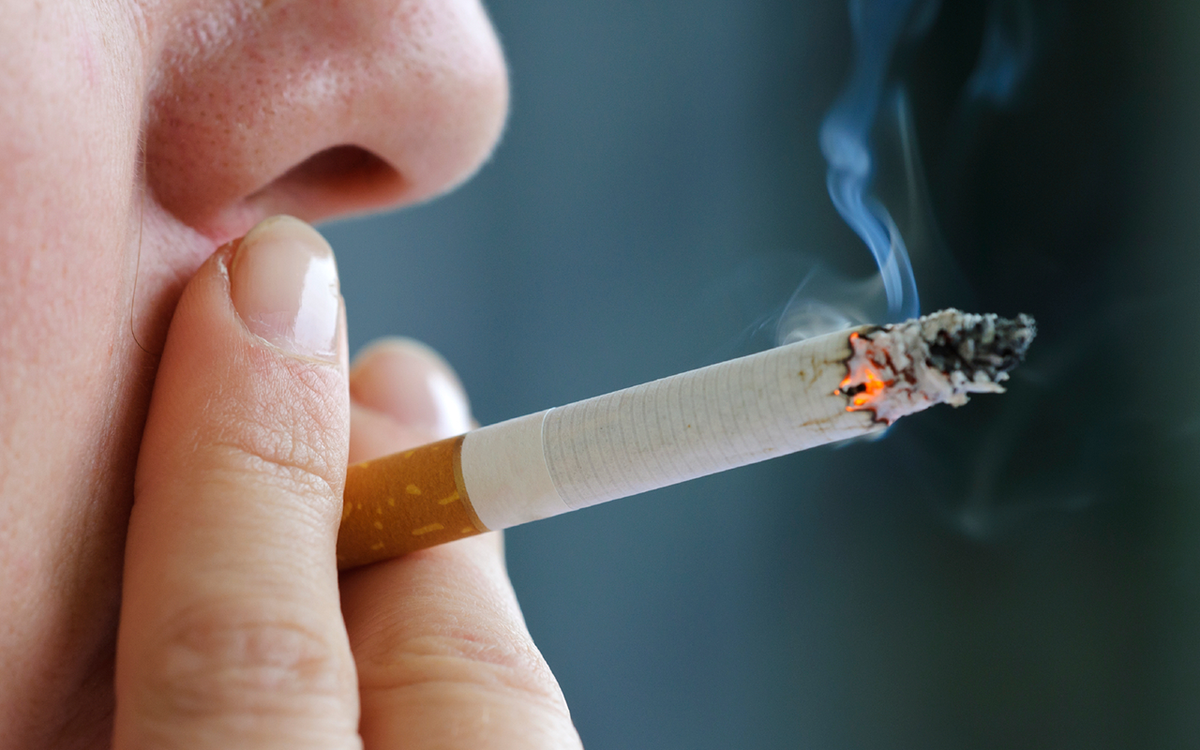 Dear Smokers, There Are Cheaper Ways To Kill Yourself
