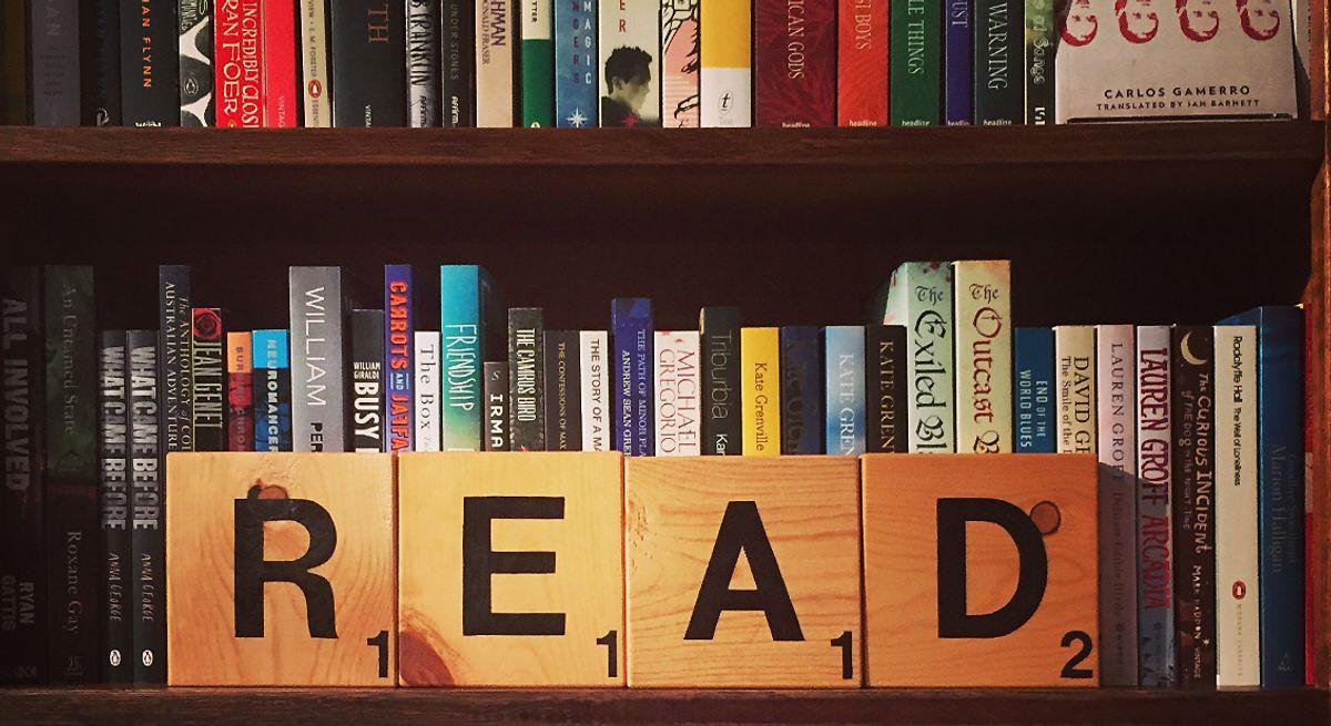 If I Had A Book Club