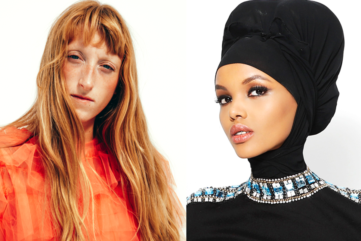 Beautiful People: 10 Fashion Mainstays Shaking Up the Industry