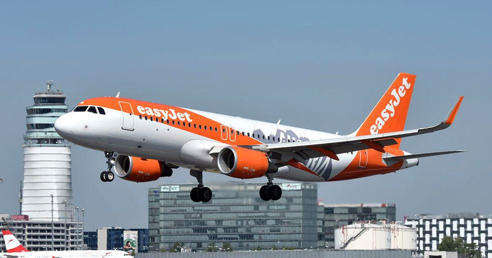 EasyJet Plans to Fly Electric Planes Within 10 Years