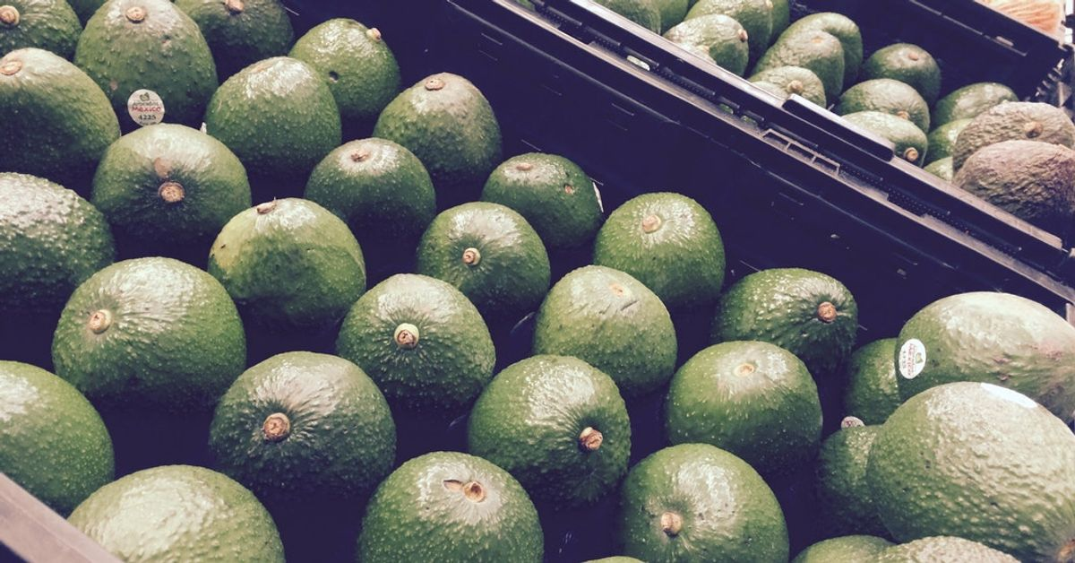 5 Reasons Why The Avocado Craze Is Real