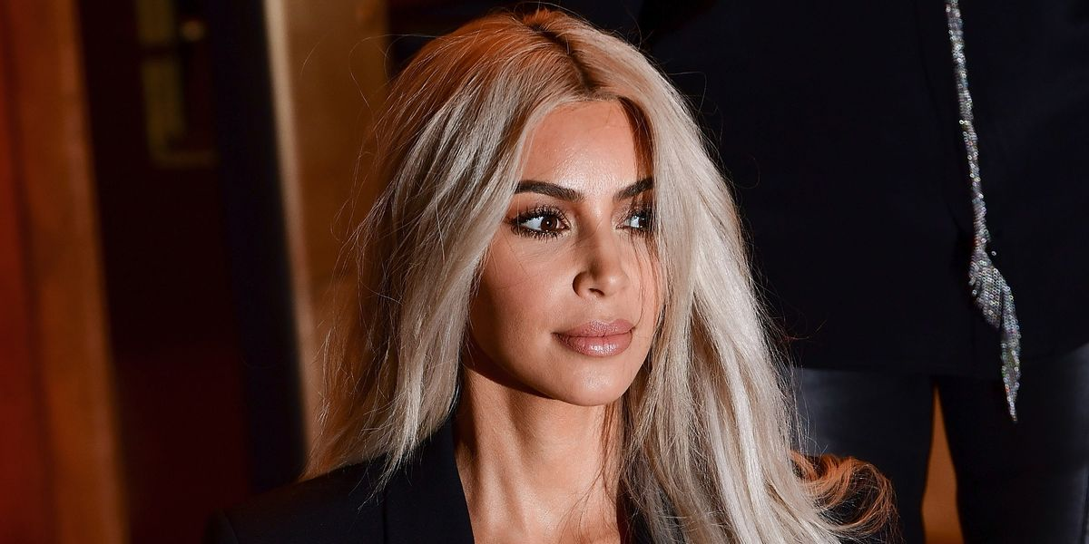 Kim Kardashian Receives An Apology Letter From The Mastermind Behind Her Paris Robbery