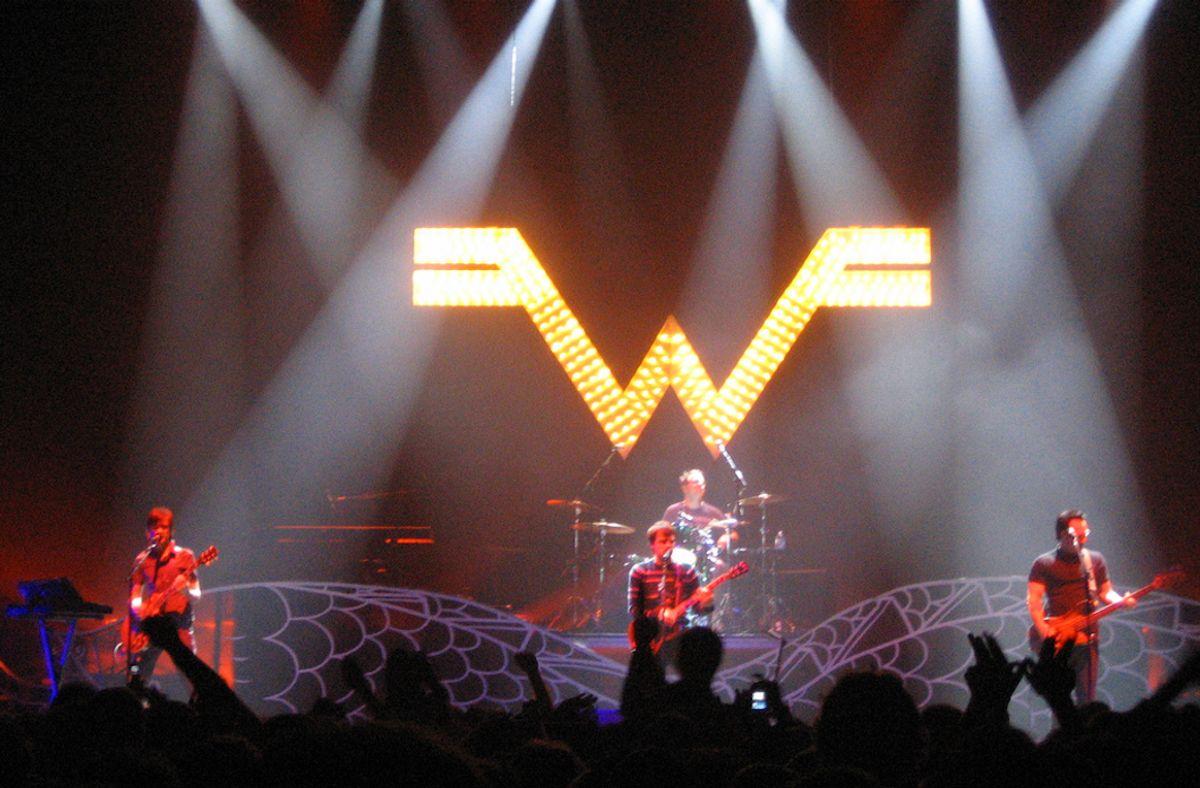 Weezer's Albums, From Worst To Best
